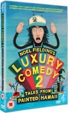 Luxury Comedy 2 Tales From Painted Hawaii 6867441056195 DVD Region 2