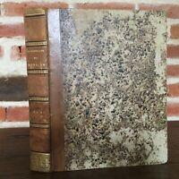 Dubourg Dizionario Delle Famiglie Agenda Conoscenza Comune 1836