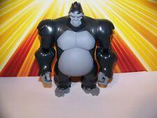 Justice League Unlimited Gorilla Grodd JLU Mattel Bruce Timm Animated Series