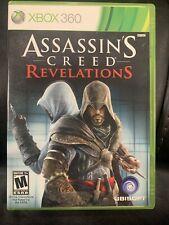 XBox 360: Assassin's Creed: Revelations (2011)