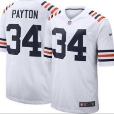 🏈 🔥Walter Payton Chicago Bears Nike On Field Jersey New Size: XL #34 🐻 NWT