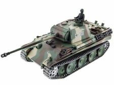 Heng Long Panther G radio control tank  Metal  PRO --Upgraded Version 2.4G !!