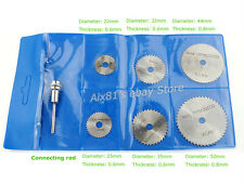 Ultra Precision Miniature Saw Blade Suits 22mm 25 32 35 44 50mm Model Use DIY