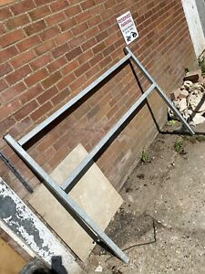 Ifor Williams trailer ladder rack For 6ft Wide Trailers Lm126 Lm146 Lm166