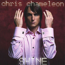 CHRIS CHAMELEON - SHINE NEW CD