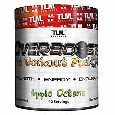 Overboost 170g Apple Octane by TLM
