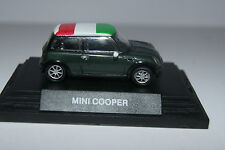 Joy CITY MODELLO DI AUTO 1:72 Mini Cooper