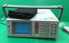Fluke Amp Philips Oscilloscope 3350a50 With Phillips Passive Scope