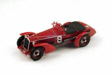 Spark Alfa Romeo 8C #8 Sommer/Chinetti Winner Le Mans 1932 1/18