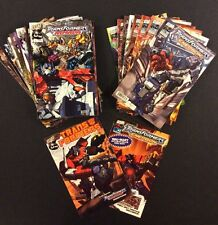 Transformers Armada Energon #1 - 30 Comic Books +Preview & WalMart Full Series