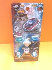 TAKARA TOMY Beyblade RF+RS+RSF+100+105+130 Parts 6 PCS TIP BOTTOM TRACK SET