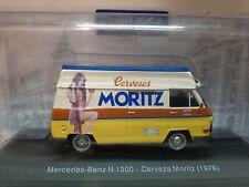 48 mercedes-benz n1300 1976 Beers moritz salvat IXO 1:43
