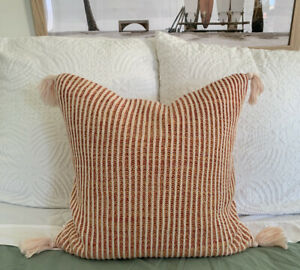 Sage And Clare Cushion