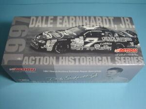 Dale Earnhardt Jr. #7 Church Brothers 1997 MC  NASCAR 1:24  ACTION