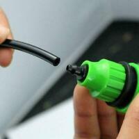8/11mm 4/7mm Pipe Fitting Tap Adaptor Wasserschlauch Connector Garden Quick V0Y8