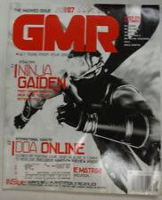 GMR Magazine Ninja Gaiden & DOA Online August 2003 052015R