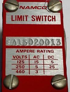 Namco EA150-20013 Limit Switch