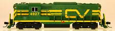 N Scale Atlas 40001803 DC Version GP9TT Central Vermont #4927