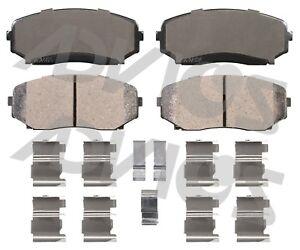 Frt Disc Brake Pads  ADVICS  AD1258