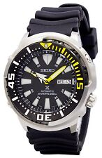 "Seiko Prospex ""Baby Tuna"" Automatic Diver's 200M SRP639K1 SRP639K Men's Watch"