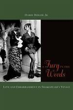 New A Fury in the Words: Love and Embarrassment in Shakespeare's Venice