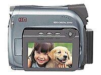 Canon ZR
