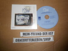 CD Gothic Law-Television Satellite (2) canzone PROMO local Boy