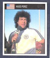 ORBIS 1990 WORLD CUP COLLECTION-#481-USA-HUGO PEREZ