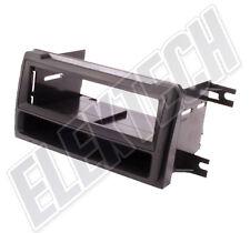 Single DIN Dash Kit w/Pocket Radio Replacement for Toyota Matrix & Pontiac Vibe