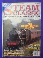 STEAM CLASSIC - SIR LAMIEL - July 1991 #16
