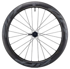 Zipp 404 NSW V1 Disc Brake Tubeless Carbon Clincher Front Wheel Black