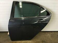 04 2005 2006 2007 2008 Acura TSX Rear Left Door Exterior Frame Assembly OEM