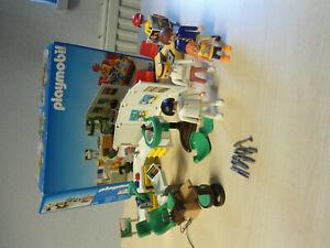 """Playmobil Set 3762  """"Zahnarztpraxis""""  gebraucht"""