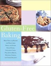 Gluten-Free Baking: More Than 125 Recipes for Delectable Sweet and Savory Baked