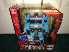 Protectobot Hot Spot Transformers Generations HK GDO Hasbro 2011 MISP! Autobot