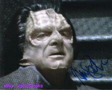 HARRIS YULIN.. Star Trek: Deep Space Nine - SIGNED