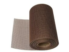 """Ptfe (Teflon) Mesh Roll 16"""" x 12 Yards,4.4mm mesh and used for Bbq grill/smoking"""