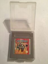 RARE Nintendo Gameboy GB Game Cartuccia i Blues Brothers JUKEBOX Avventura