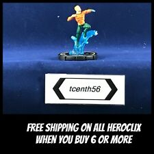 DC Heroclix Icons Aquaman 025 Rookie