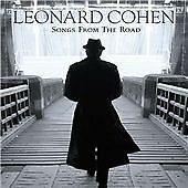 Leonard Cohen - Songs from the Road (Live Recording) cd & DVD