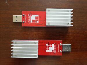GekkoScience Compac F (Single BM1397) the FERRARI!! SHA-256 USB Miner Stick