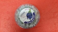Small Lavender & Herb Bath Salt Spa Aromatherapy Relaxing Soak Unbranded 90 g.