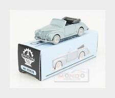 1:76 OFFICINA-942 Fiat 1100B Cabriolet 1948 Light Blue Met ART1019B