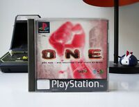 ONE - PLAYSTATION | COMPLETE