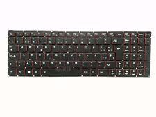 Teclado Español para Lenovo Y50-70(Type:20378/20411/80DT/80EJ/20349/20413)