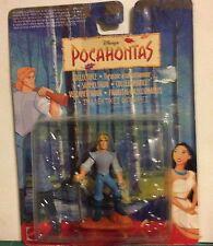 MATTEL 1994 Walt Disneys Pocahontas John Smith Coleccionable VER FOTO