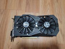 New listing Asus Radeon Rx 570 4Gb Gddr5 Graphics Card (Rog-Strix-Rx570-O4G-Gami ng)