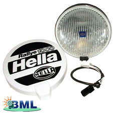 LAND ROVER DEFENDER LAMP FRONT RALLY 1000. PART- STC7643