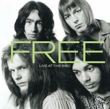 Free - Live At The BBC (NEW 2CD)