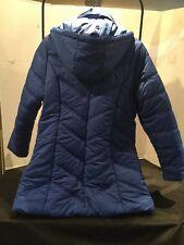 XL Women's Royal Blue Ski Jacket